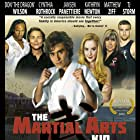 Cynthia Rothrock, Don Wilson, and Jansen Panettiere in The Martial Arts Kid (2015)