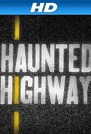 Haunted Highway Poster