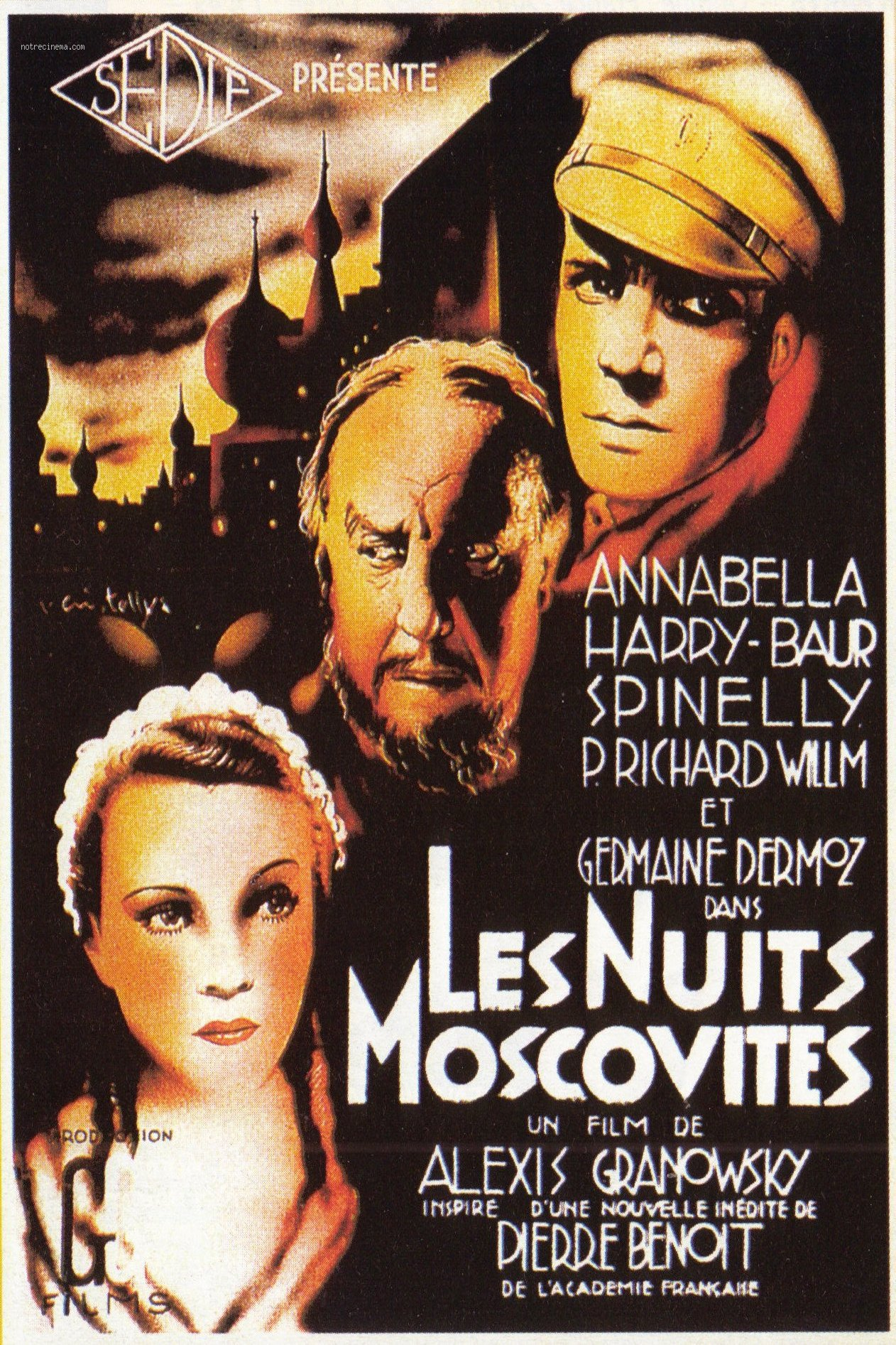 Benoit Meimiel - prodigy of French cinema 71