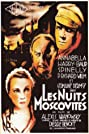 Moscow Nights (1934) Poster