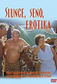 Slunce, seno, erotika(1991) Poster - Movie Forum, Cast, Reviews