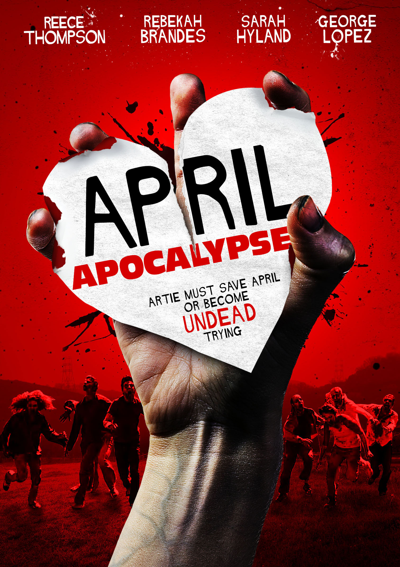 April Apocalypse 2013 Imdb