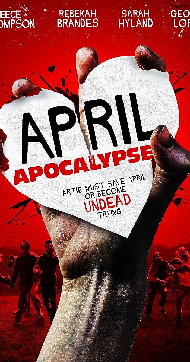 April Apocalypse English Subtitles