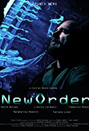 New Order(2012) Poster - Movie Forum, Cast, Reviews