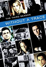 Primary photo for Without a Trace