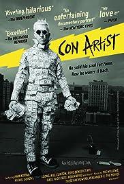 Con Artist Poster