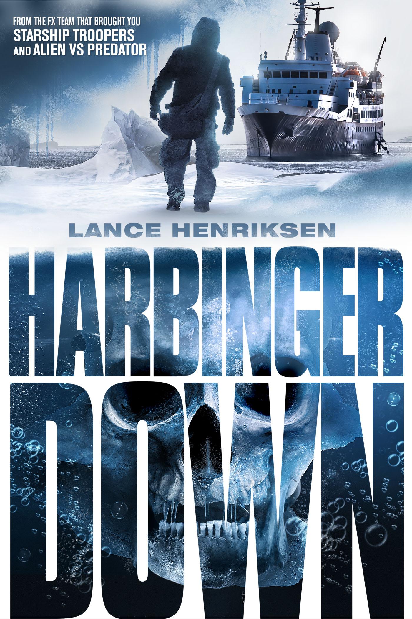 0cdb2d1f15 Harbinger Down (2015) - IMDb