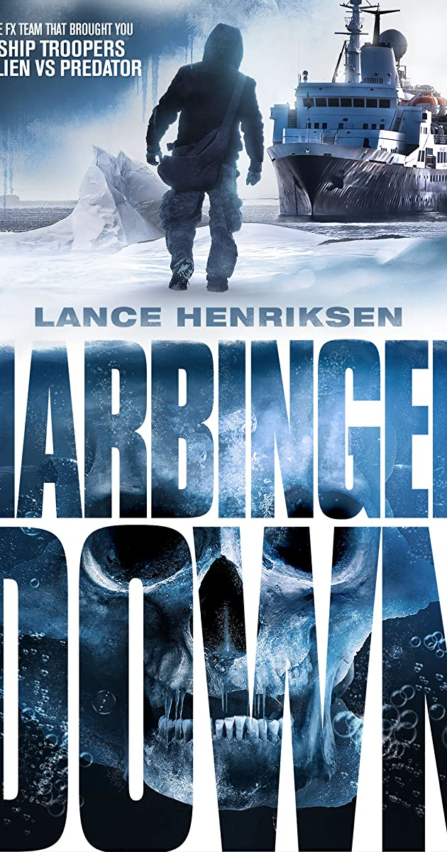 Subtitle of Harbinger Down