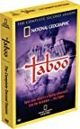 Taboo (2002) Poster