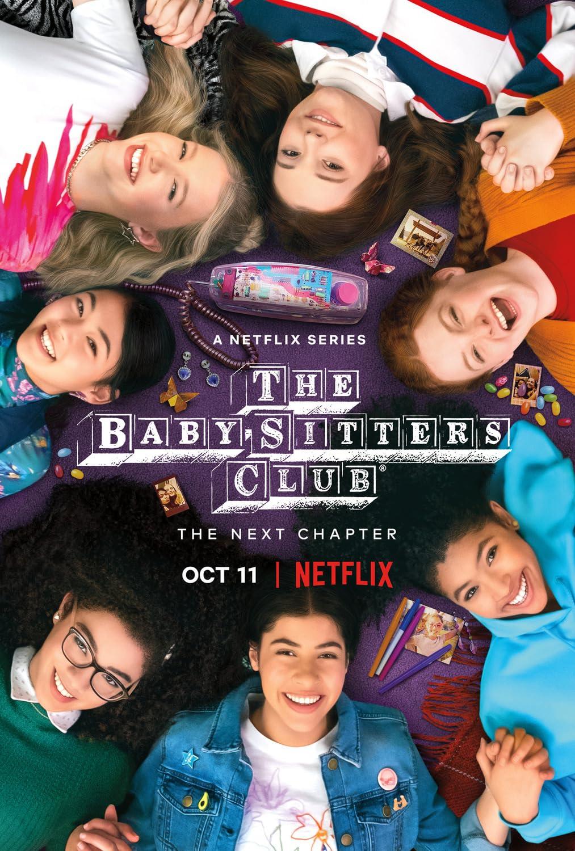保姆俱樂部 (共2季)   awwrated   你的 Netflix 避雷好幫手!