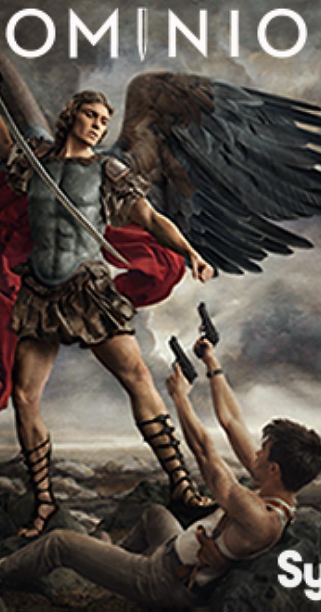 Dominion (TV Series 2014–2015) - IMDb