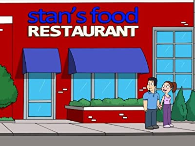 Downloadable movie trailers Stan's Food Restaurant [QHD]