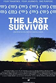 The Last Survivor Poster