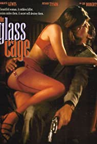 Maria Ford and Richard Tyson in The Glass Cage (1996)