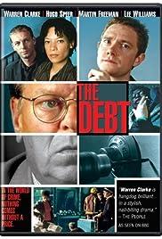 The Debt(2003) Poster - Movie Forum, Cast, Reviews