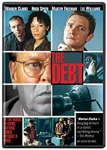 English movie torrents download The Debt UK [mkv]