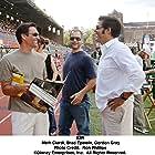 Mark Ciardi, Brad Epstein, and Gordon Gray in Invincible (2006)