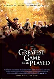 The Greatest Game Ever Played 2005 Full Movie thumbnail