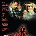 Campbell Scott and Rebecca Pidgeon in The Spanish Prisoner (1997)