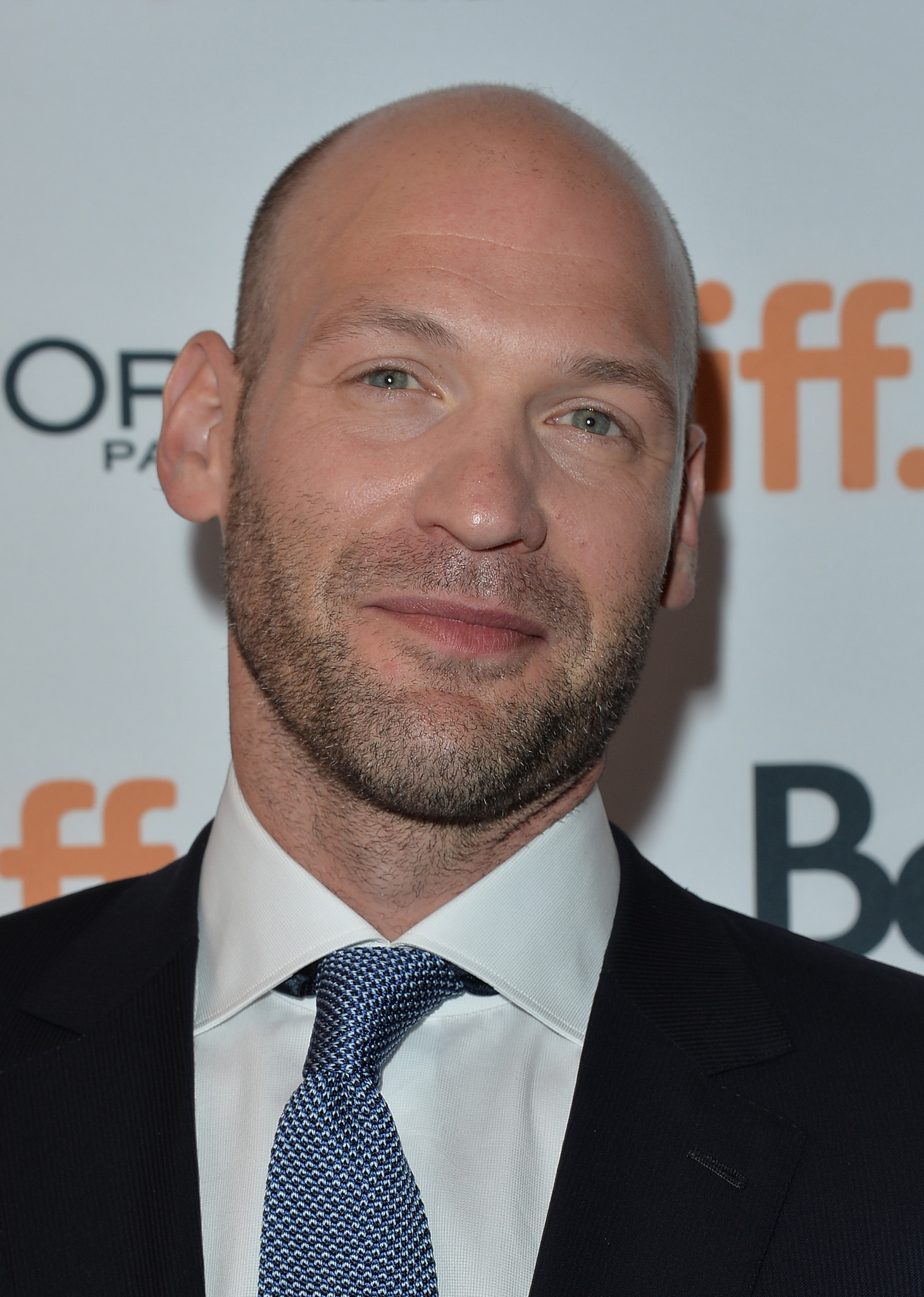 Corey Stoll at an event for The Good Lie (2014)