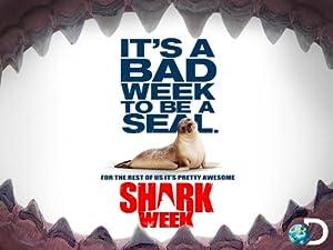 Where to stream Shark Week