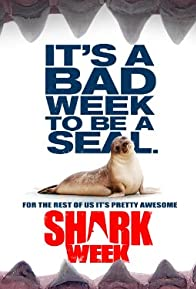 Primary photo for Shark Week