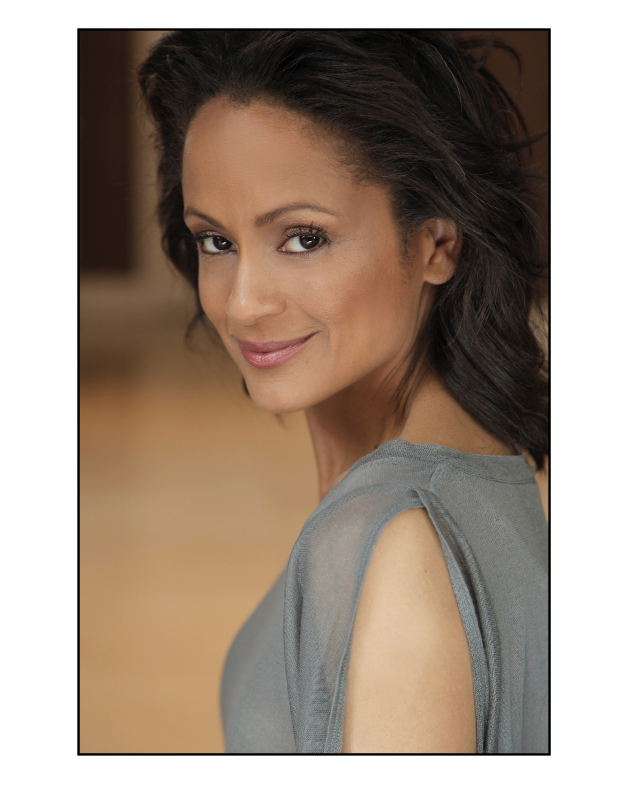 Anne-Marie Johnson nude photos 2019