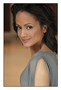 Primary photo for Anne-Marie Johnson