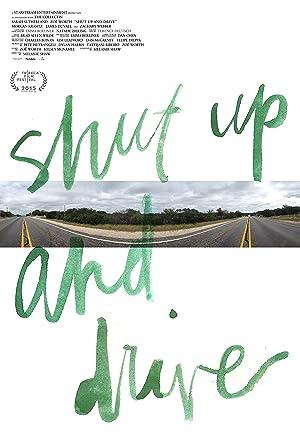 Where to stream Shut Up and Drive