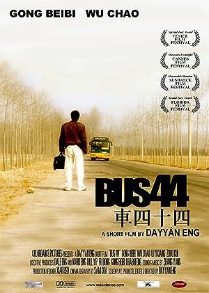 Qiang Li Bus 44 Movie