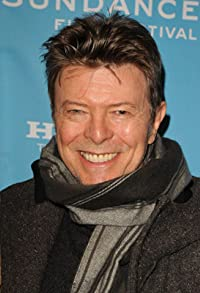 Primary photo for David Bowie