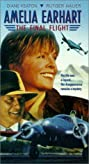 Amelia Earhart: The Final Flight (1994) Poster