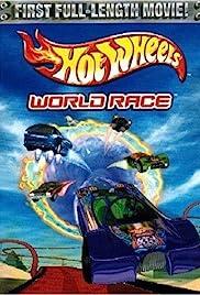 Hot Wheels Highway 35 World Race Poster
