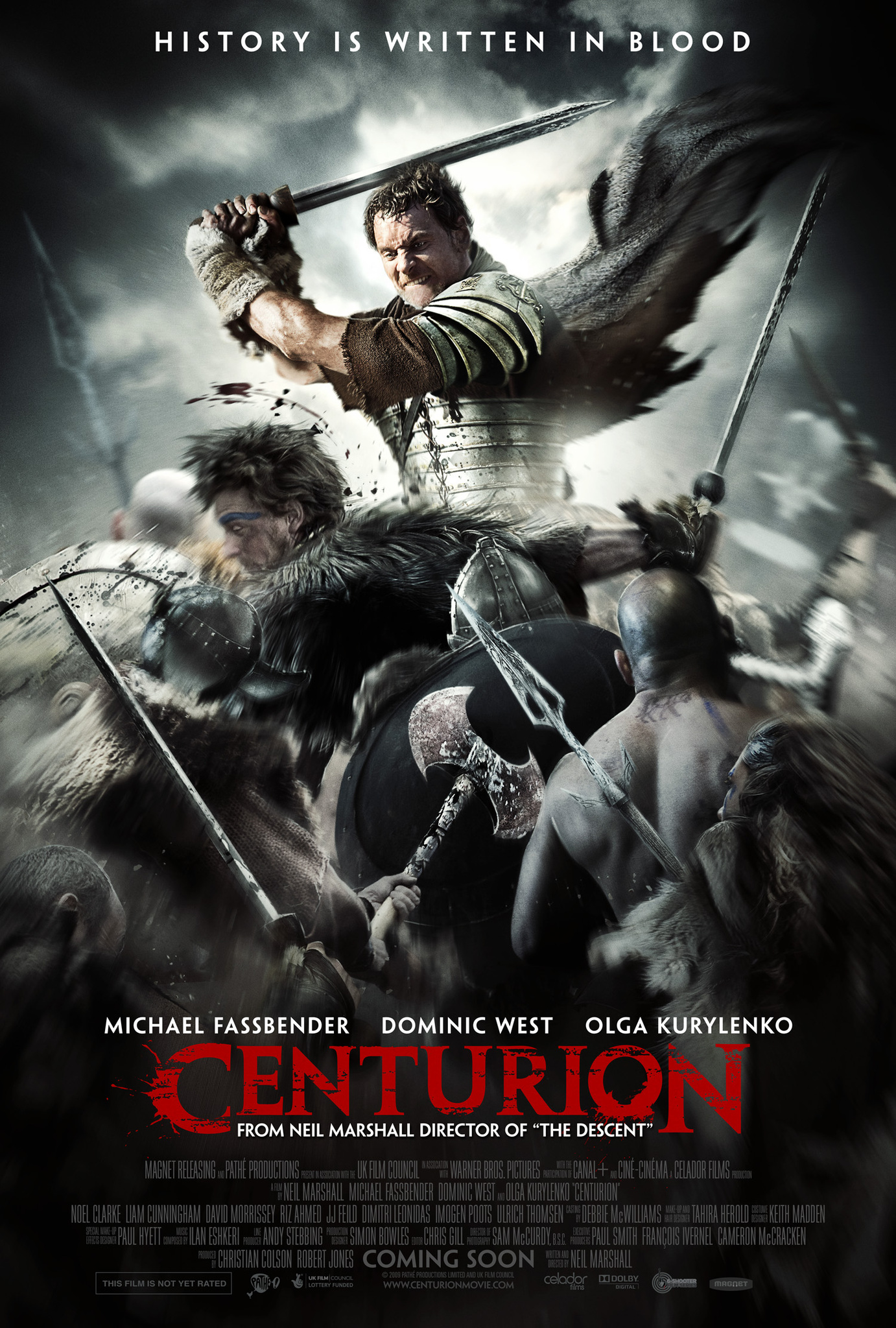 centurion dvdrip