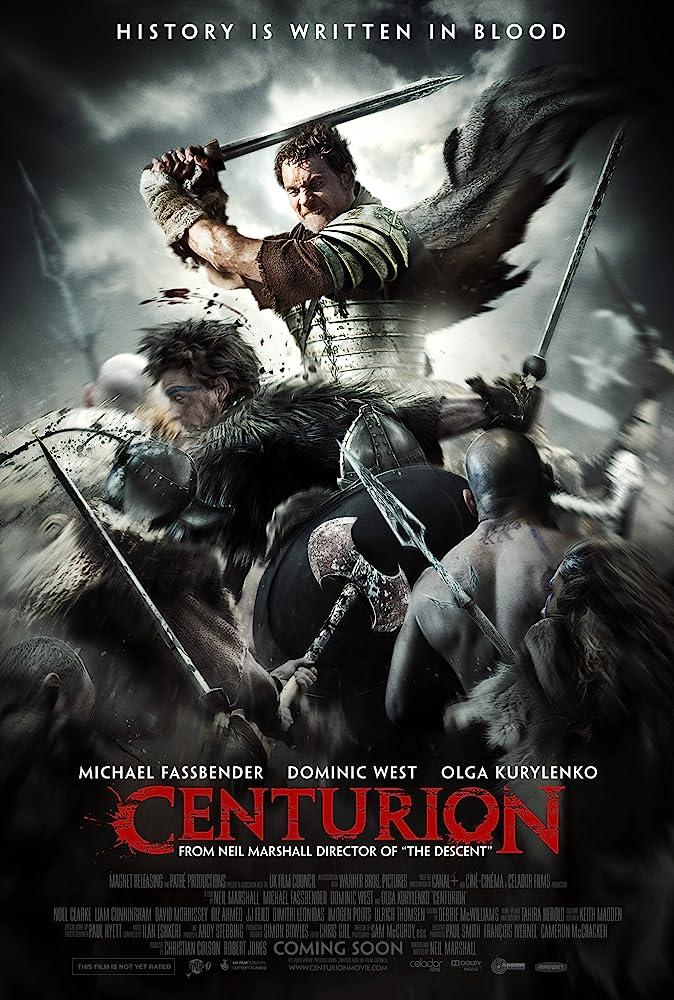 Centurionas (2010) online