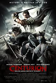 Watch Movie Centurion (2010)