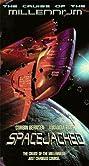 Spacejacked (1997) Poster
