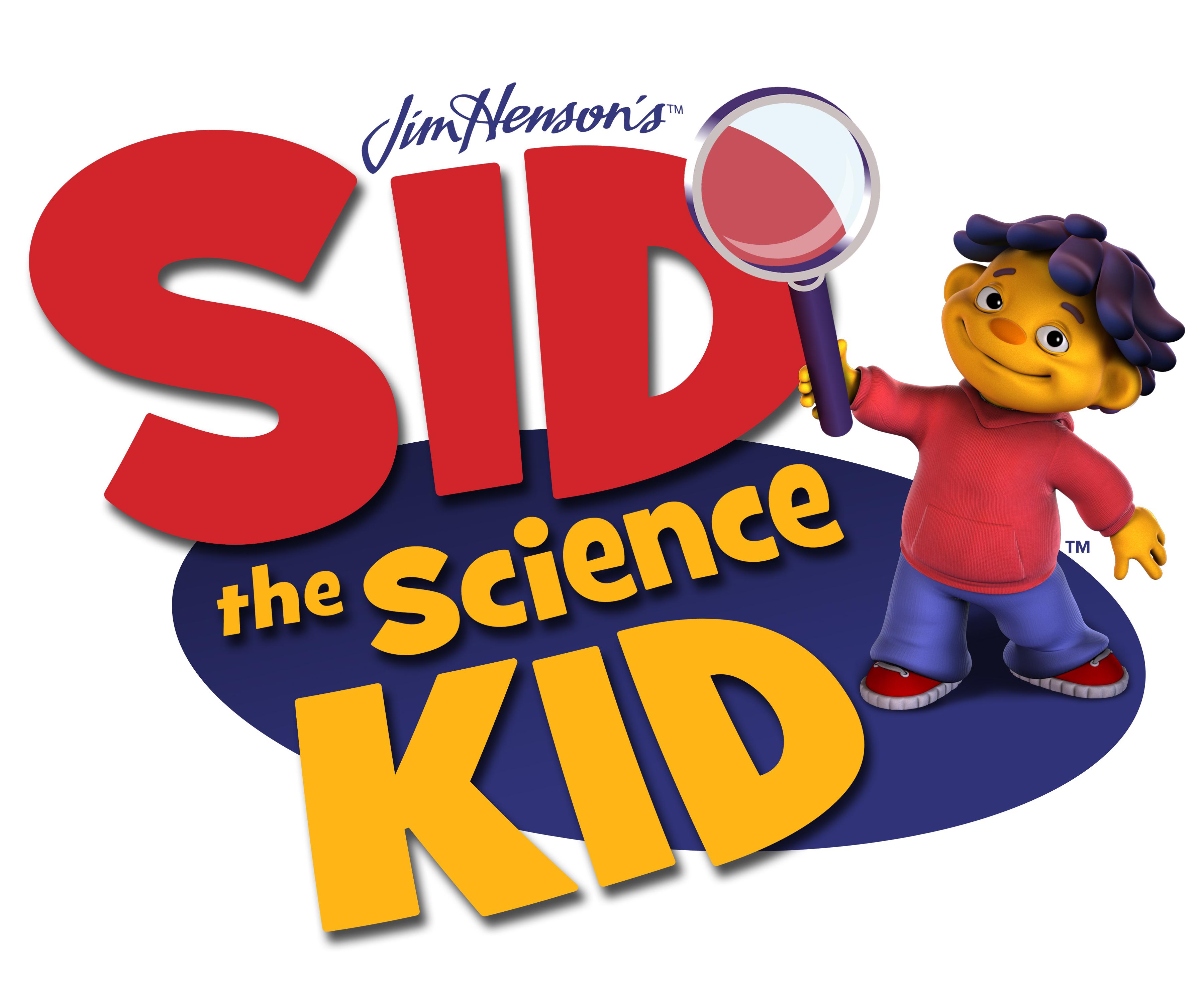 Sid the Science Kid (TV Series 2008– ) - Photo Gallery - IMDb
