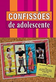 Teen's Confessions Poster