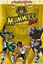 Mummies Alive! (1997) Poster
