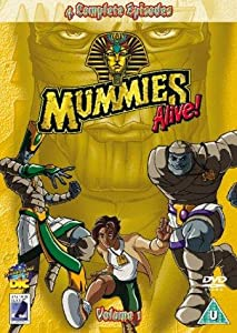 Hollywood movies website download New Mummy in Town by [mpeg]