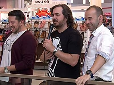 Watch spanish movies Impractical Jokers: Deal with the Devils by The Tenderloins  [iTunes] [HDR]