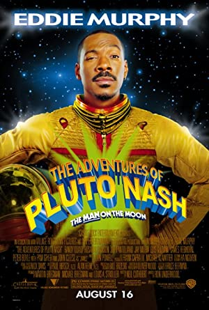 Permalink to Movie The Adventures of Pluto Nash (2002)