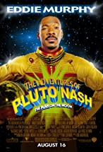 Primary image for The Adventures of Pluto Nash