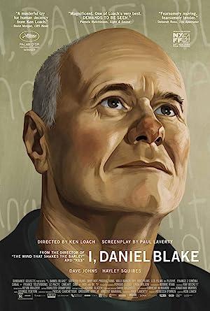 Where to stream I, Daniel Blake