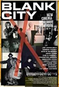 Primary photo for Blank City