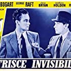 William Holden and George Raft in Invisible Stripes (1939)