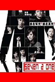 Seven 2 One Poster