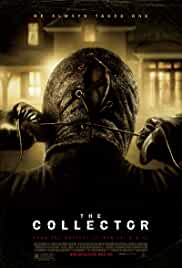 Watch Movie The Collector (2009)