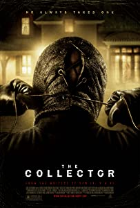 H.264 movie trailers download The Collector by Marcus Dunstan [WQHD]